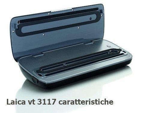 laica vt 3117 caratteristiche