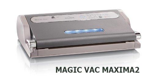 macchina sottovuoto magic vac maxima 2